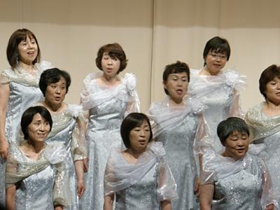 女声合唱団ひまわり