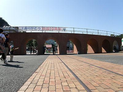 碓氷峠鉄道文化村