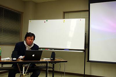 講師加藤先生