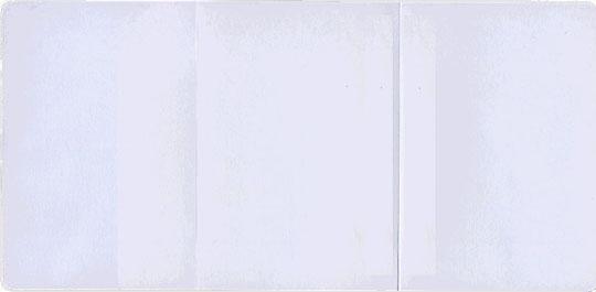 三つ折りカード